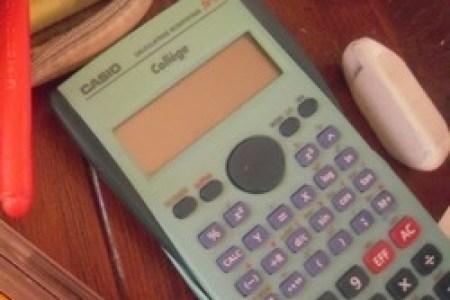 2519 les calculatrices programmables bientot inites au bac