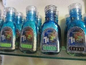 Buy some San Felipe Sea Salt to bring home a taste of your visit.