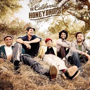 california honeydrops