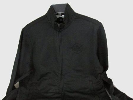 Mens Full Zip Fleece - Adult Clothing