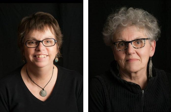 Linda MacDonald, Jeanne Sarson