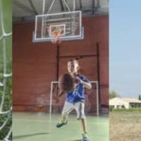 Børn, sport og bevægelse
