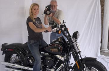 Fran Haasch and Jim Miller