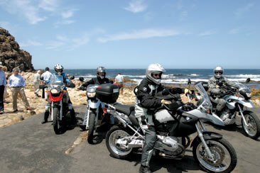 Africa Ride