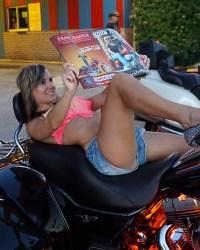 Biff Burger Bike Night 6-29-16