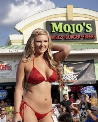 Mojo's Cinco de Bike-O Party Bikini Contest 2015-05-09