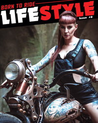 Lifestyle Issue #8
