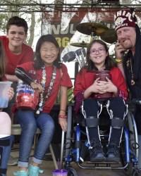 Sam Swope Memorial Charity Ride 2017-03-12