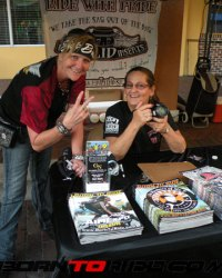Ft. Myers Downtown Bike Night 2016-11-12