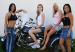 Born To Ride Biker Babe Gallery 30