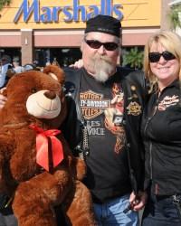 Great Teddy Bear Run 17th Annual