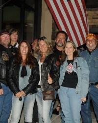 Applebee's Bike Night_Sarasota 2014-11-13