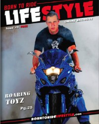 Lifestyle Issue #2