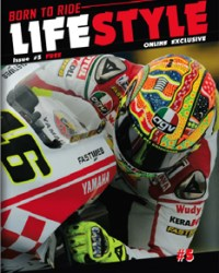 Lifestyle Issue #5