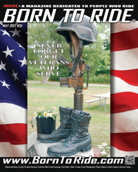 Georgia Motorcycle Magazine