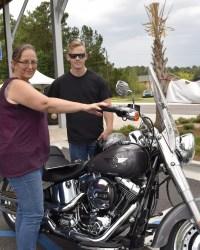 Savannah Harley-Davidson 6-16