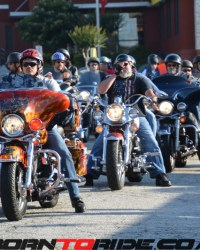 Ride for America