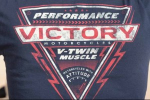 Victory Motorcycles Unveils its Apparel & Gifts Line-up for 2017