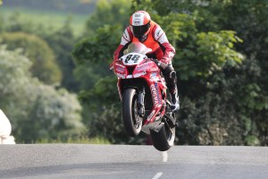 The Isle of Man TT is Completed for 2016 and what a Great Two Weeks it Was!