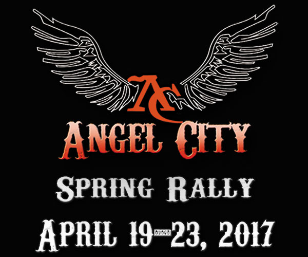 Angel City Spring Rally