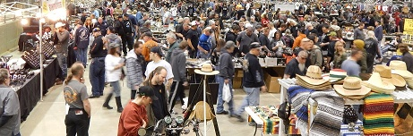 44th Annual Kalamazoo (MI) Motorcycle Swap Meet