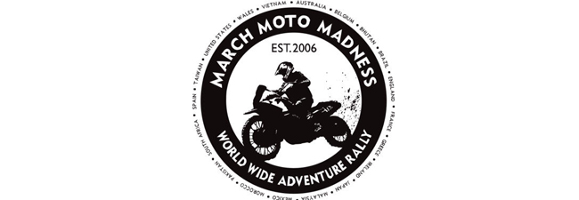 March Moto Madness Mother Rally