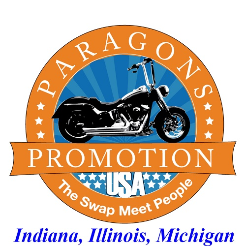 33rd Annual Peotone (IL) Motorcycle Rodeo, Show & Swap Meet