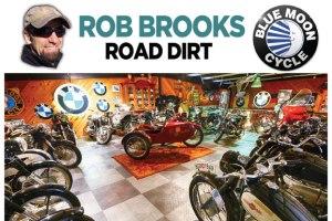 Road Dirt – Rob Brooks