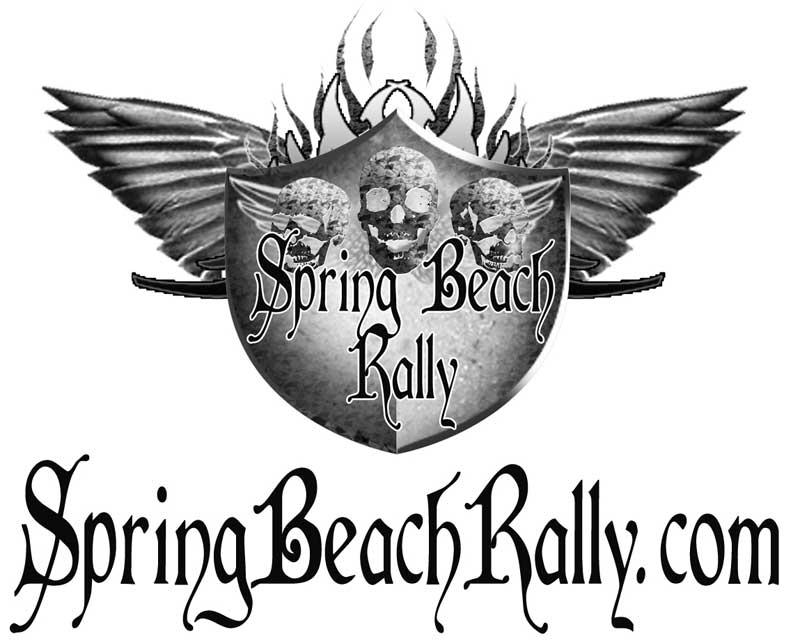 Spring Beach Rally 2017