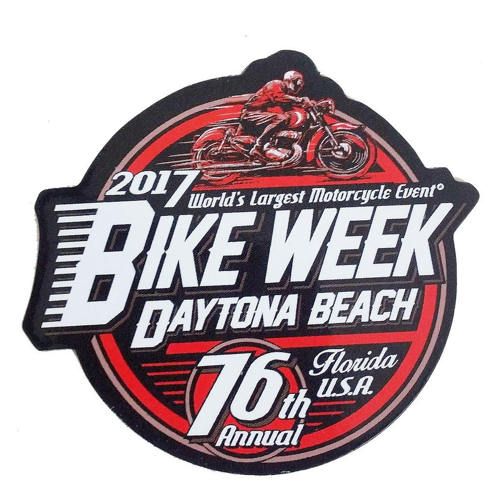 76th Daytona Bike Week