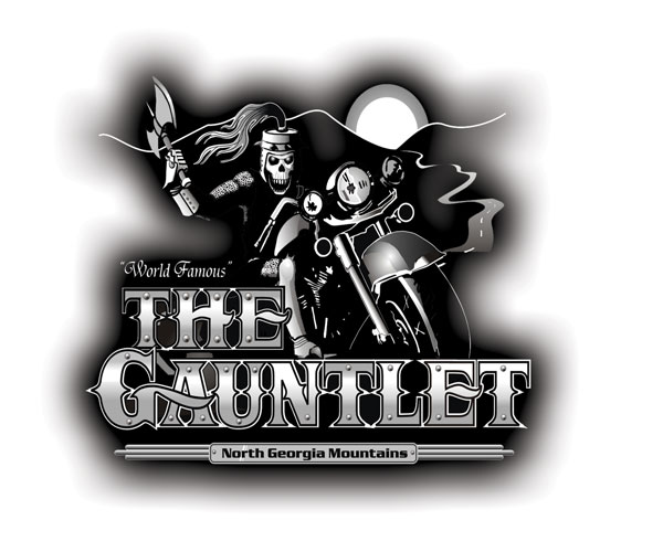 Gauntlet Thunder in the Mountains Rally at Copperhead Lodge