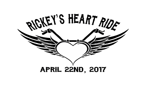 Rickey's Heart Ride