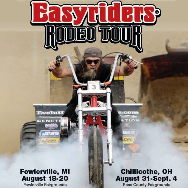 Easyriders Rodeo