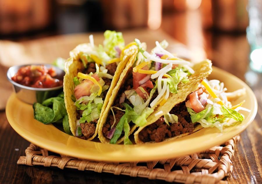 Customer Appreciation Saturday - Fools for Tacos