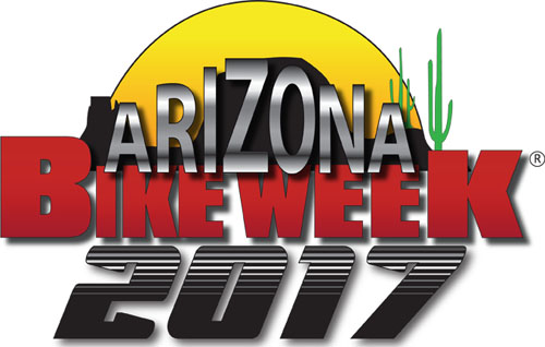 Arizona Bike Week 2017