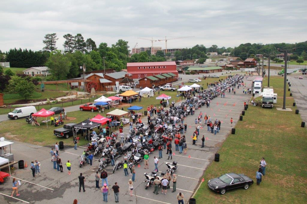 Atlanta Ride for Kids