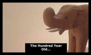 The Hundred Year Old...