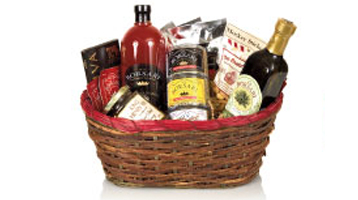 Borsari Food Gifts