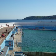 Penzance Jubilee Pool - Boscrowan Farm Family Friendly Award Winning Self Catering Holiday Cottages