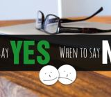Freelance Advice - When to Say Yes, and When to Say No!