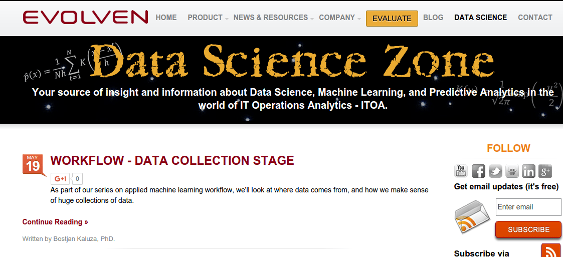 data-science-zone