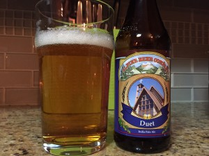 Alpine Beer Company Duet IPA