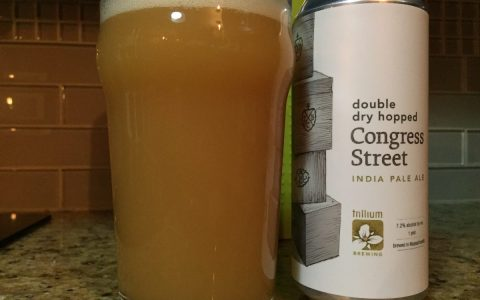Double dry hopped double deliciousness…