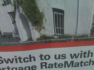 warning mortgage london