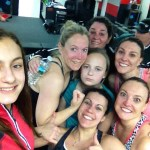 DeSimone Fitness chicks