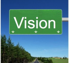 What's the Vision For Your Story?