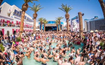 Drais Beach Club Cabana Prices