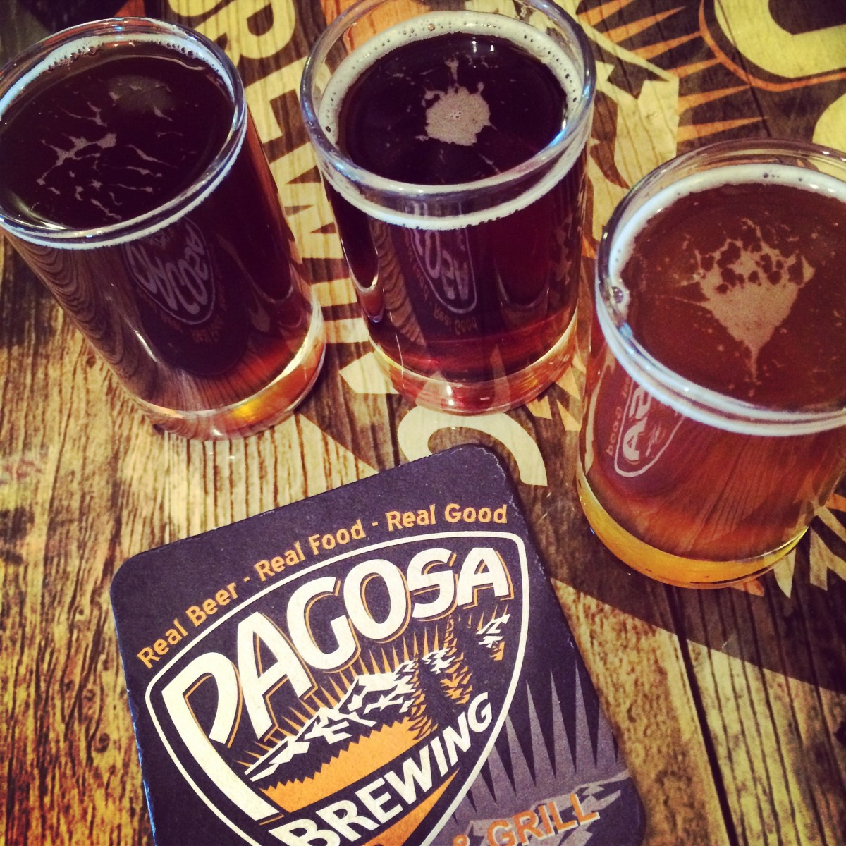 The Breweries of Pagosa Springs