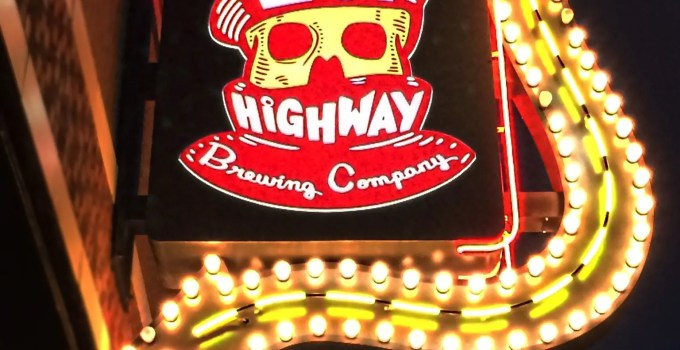 Lost Highway Brewing Company