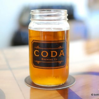 Coda Brewing Co, Aurora CO | bottlemakesthree.com